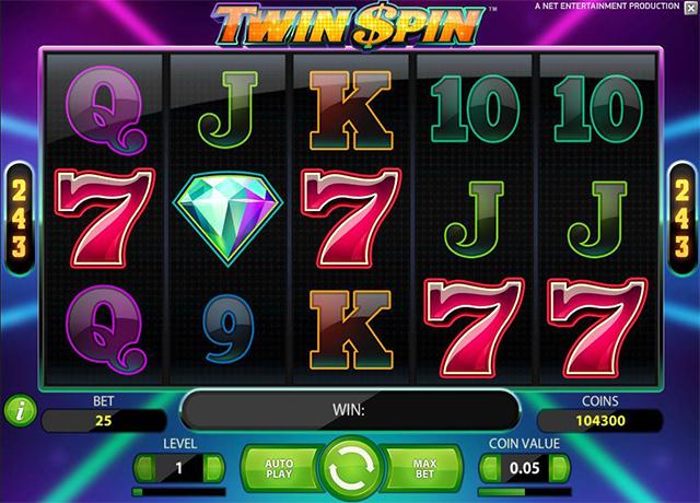 Gratis Slot Machine Spelen